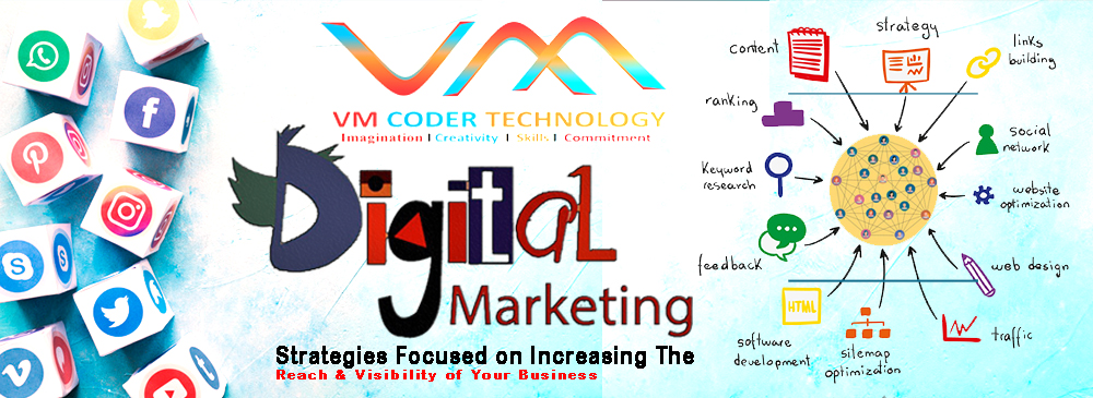 internship digital marketing
